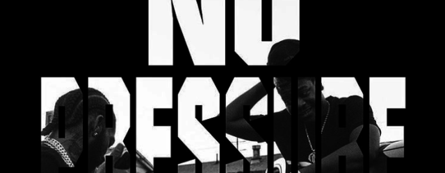 Nipsey Hussle x Bino Rideaux - No Pressure (Mixtape Stream/Download)