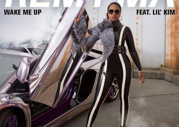 Remy Ma ft. Lil' Kim - Wake Me Up