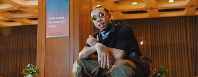 Tyga - N*gga Wit Money (Video)