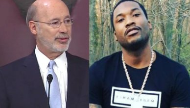 New Petition Asks PA Governor to Reevaluate Meek Mill's Prison Sentence