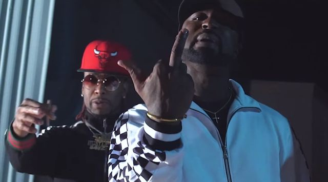 Young Buck - Dope 2 Ya (Video)