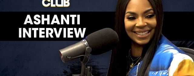Ashanti Talks Beef by Association, + more on The Breakfast Club