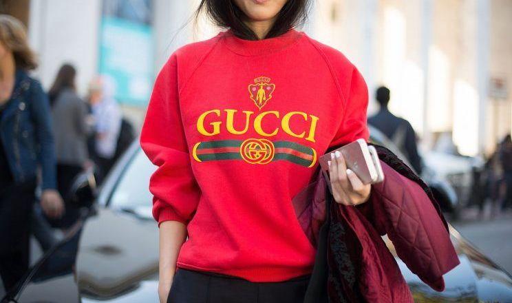 Fashion Label Gucci Donates $500K to Support Gun Control
