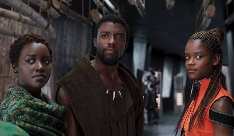 'Black Panther' Notches Best Opening Week of Any Marvel Film Release