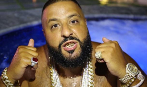 J Khaled Announces 11th Album & First Single Release