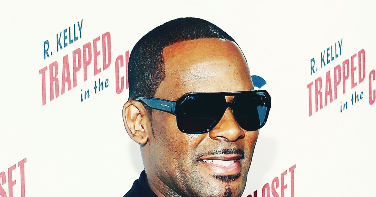 R. Kelly Trained 14-Year-Old Girl As Sex Pet, Says Ex