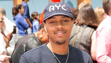 Bow Wow Says He'll Spill a Secret if Jermaine Dupri Doesn't Answer Phone