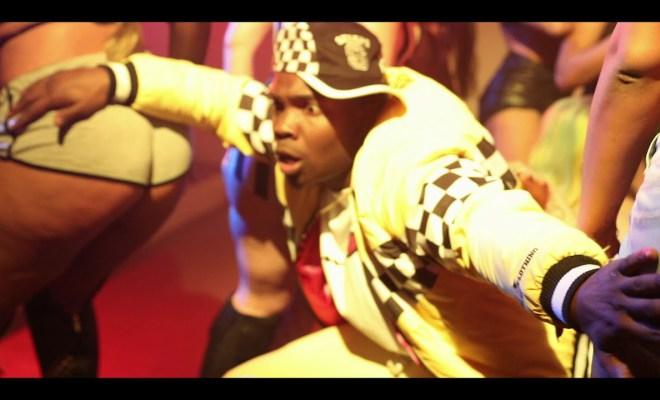 Jaquae – Shake Sum (Official Music Video)