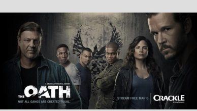 50 CENT'S 'THE OATH' RENEWED FOR SECOND SEASON ON CRACKLE