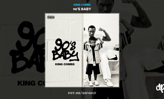 "MUSIC King Combs – ""Not Like Me"""