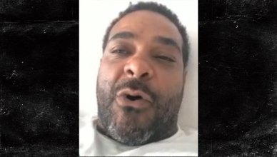 Jim Jones Speaks on NY Giants Signing Player from His Arena League Team
