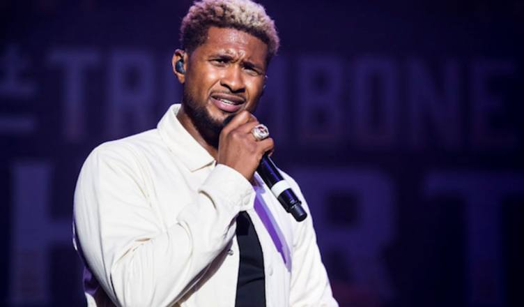 Usher's STD Lawsuit Postponed