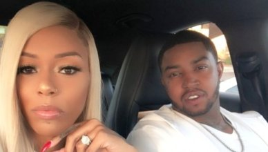 Lil Scrappy and Bambi Are Reportedly Having a Baby
