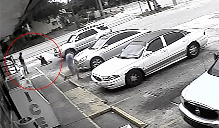 FL Man Charged with Manslaughter in Parking Lot Shooting