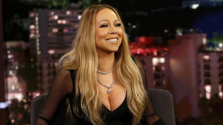Mariah Carey 'Upset' Large Shark Interrupted Her Yacht Vacation