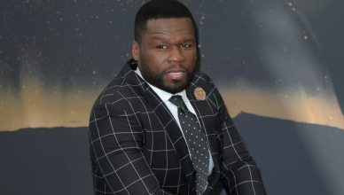 50 Cent To Officially Debut His New Champagne In Atlantic City