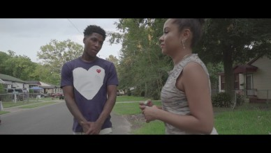 VIDEO: NBA YOUNGBOY INTERVIEW W/ ANGELA YEE (PART 4)