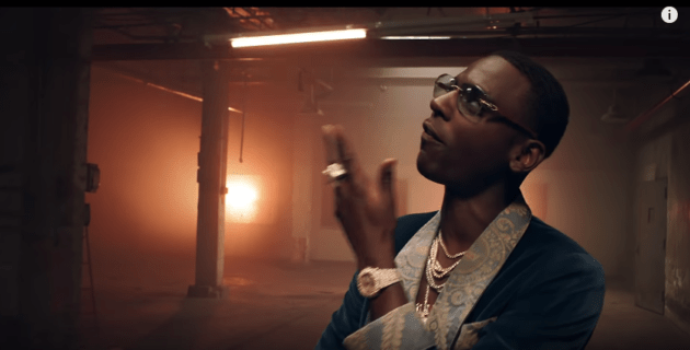 Video: Young Dolph – Still Smell Like It