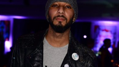 "Swizz Beatz Says ""F##k"" Those ""MAGA"" Hats And Sparks A Political War With Kanye!"