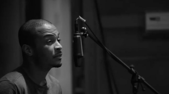 "T.I. Shares Preview of ""The Making of The Dime Trap"" Documentary"