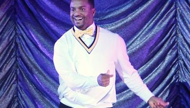 """Carlton"" From The Fresh Prince Goes After Fortnite & NBA2K For Stealing Dance"