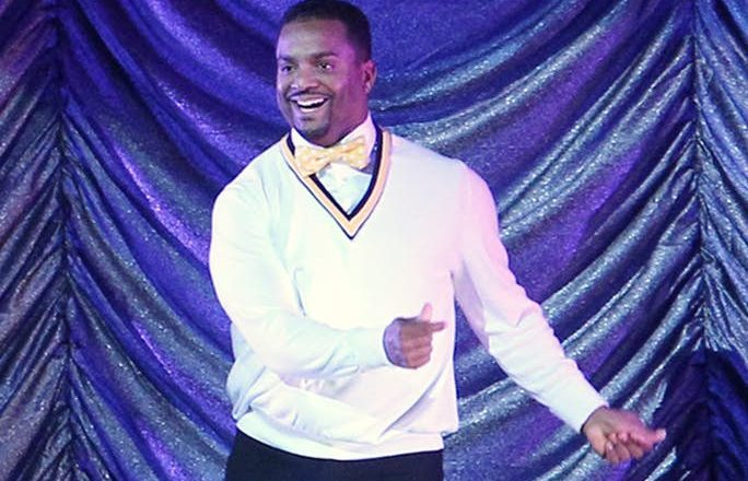 """""""Carlton"""" From The Fresh Prince Goes After Fortnite & NBA2K For Stealing Dance"""