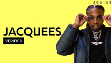 """Jacquees """"You"""" Official Lyrics & Meaning"""