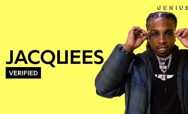 "Jacquees ""You"" Official Lyrics & Meaning"