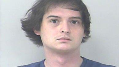 Florida Man Tried Paying for McDonald's Order with Bag of Marijuana