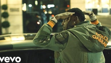 """Young Dolph – """"Crashin' Out"""" (Official Video)"""
