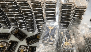 Fake Vape Cartridges Are Disrupting the Legal Weed Industry and Duping Black Market Buyers