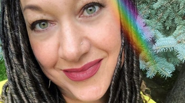Rachel Dolezal Celebrates Pride Month By Coming Out as Bisexual
