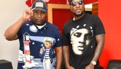 Jeezy Talks Lessons He Learned From Jay- Z & Diddy ; TM104 & Transition From Snowman to Businessman