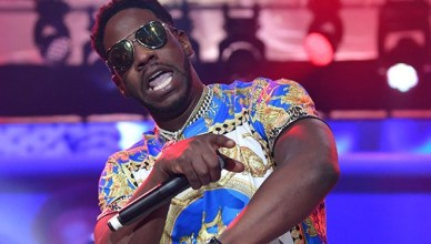Young Dro has been arrested for throwing banana pudding at girlfriend. Dro was arrested on July 5 for allegedly throwing a plate of banana pudding at his girlfriend during an argument at their Atlanta home, according to the TMZ report.