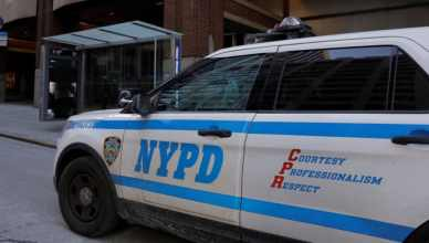 More than 50 NYPD Officers Have Tested Positive for Coronavirus