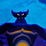 Favorite Disney Villain Names