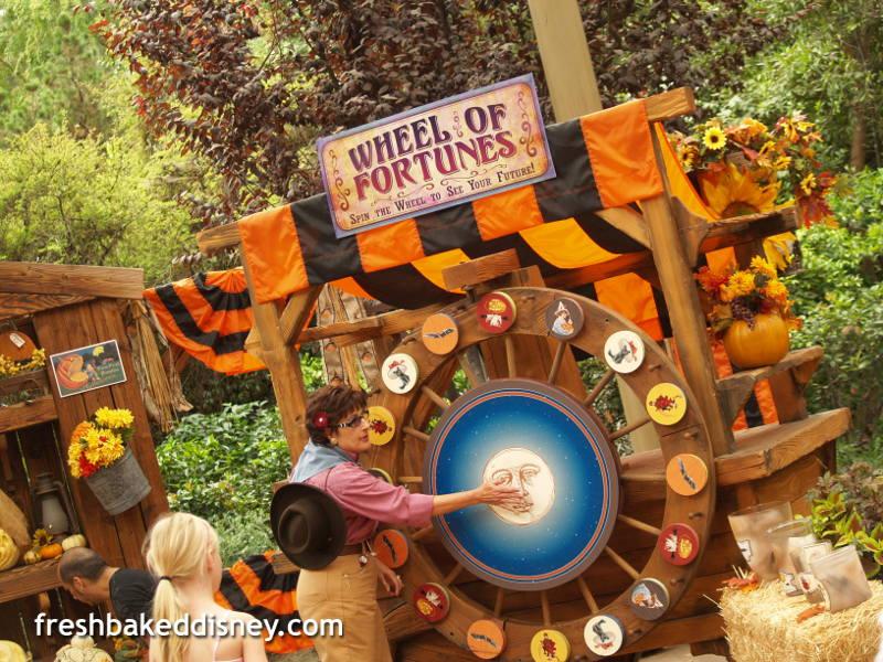 Fresh Baked Disney 2013 Halloween Carnival - Fresh Baked Disney