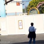 Hollywood Backlot