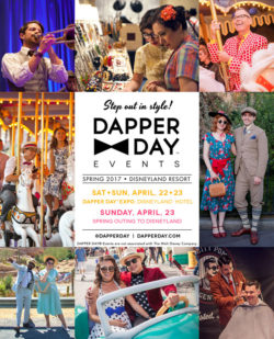 2017 dapper day