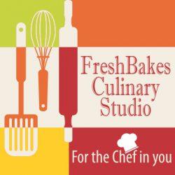 Freshbakes Culinary Studio