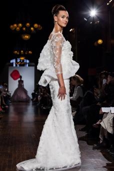 Austin Scarlett Bridal Collection Fall 2013-14