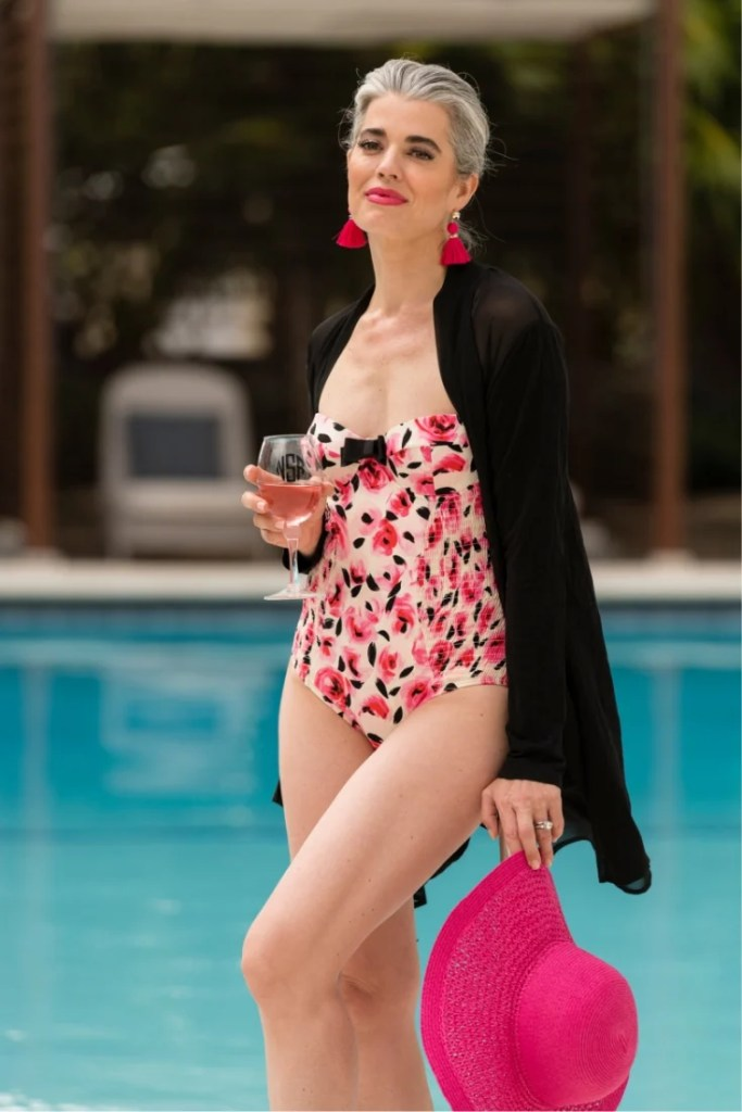 Perfect Bathing Suit Over 40