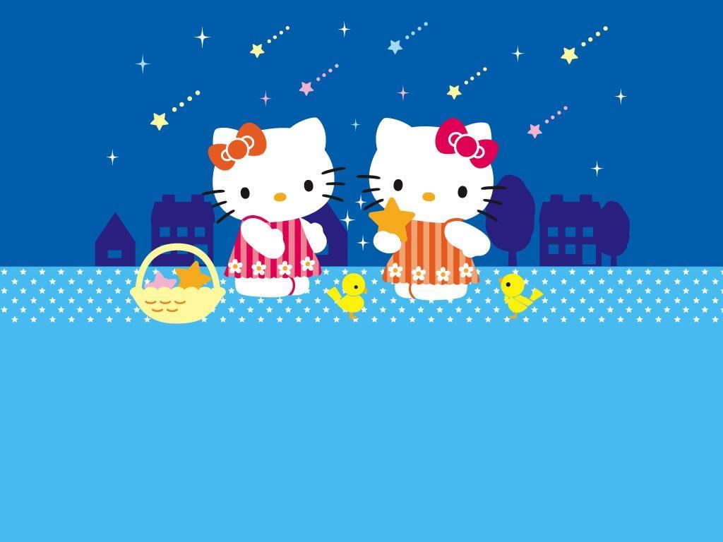 Hello Kitty Pink Cute Wallpaper Bergerak 50 Hello Kitty Wallpaper And Backgrounds