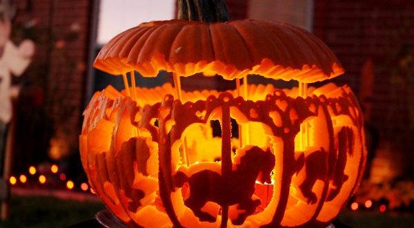Bert Sesame Street Iphone X Wallpaper 55 Mindblowing Halloween Pumpkin Carving Ideas