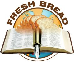 FRESH BREAD BLOG