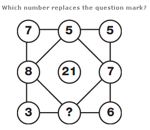 Puzzles Number Puzzles page no 45For Interviews, Placement