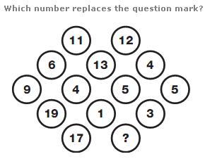Puzzles Number Puzzles page no 55For Interviews, Placement