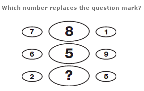 Puzzles Number Puzzles page no 62For Interviews, Placement