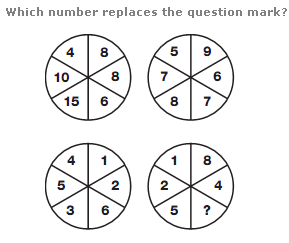 Puzzles Number Puzzles page no 67For Interviews, Placement