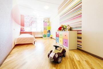 Kinderzimmer  FRESHDADS Vter  Helden  Idole